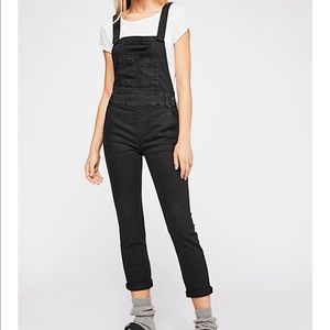 New With Tag Free people XS overalls